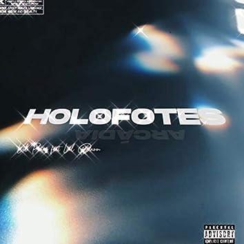 Holofotes