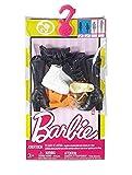 Mattel - Barbie - Accessoires de mode - FCR92 - Collection de chaussures Original & Petite Doll