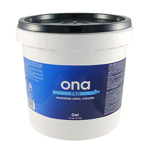 Anti / Elimine / Neutraliseur d'odeur - ONA Gel PRO Antiolor (4L)