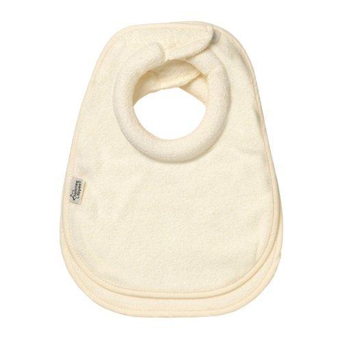 Nouveau-né, bébé, Tommee Tippee Closer to Nature Milk Feeding Bib 2-Pack (Neutral) Enfant, Nourrisson, Fillette, Petit garçon, D'enfant