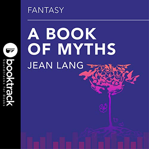 Book of Myths audiobook cover art