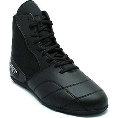 Rivat Chaussures Boxe Francaise Savate modele F1 s/érie limit/ée Noir