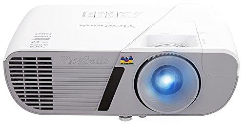 ViewSonic PJD6552LW 3500 Lumens WXGA HDMI Network Projector