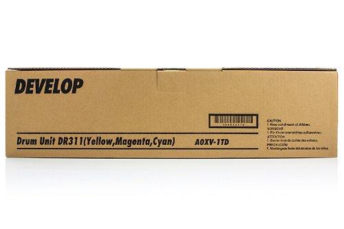 Original Develop A0XV1TD / DR311 Bildtrommel Color für Develop Ineo + 280