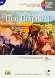 Textos de la literatura espanola de Facil Lectura