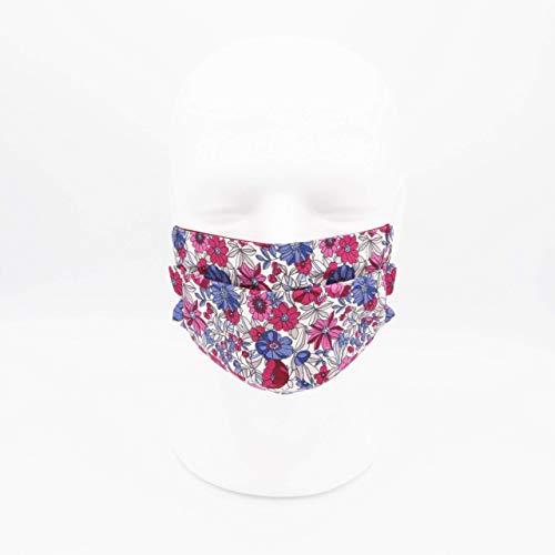 Masque de protection imprimé