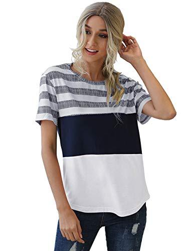 ichunhua summer t shirts for