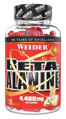 Weider -  , Beta-Alanine, 1er