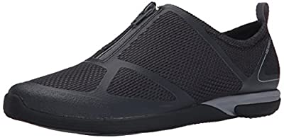 Merrell Women's Ceylon Sport Zip Athletic Shoes, Lightweight and Comfortable in Breathable Mesh Upper and Zip-up Closure