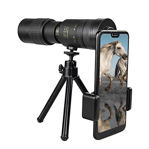 Shichangda Télescope monoculaire Zoom, télescope...