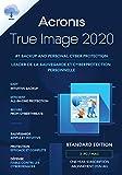 Acronis True Image 2020 | 3 Devices [PC/Mac Online Code]