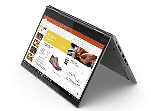 2020 Lenovo ThinkPad X1 Yoga 4th Gen Laptop, 14.0' FHD (1920 x 1080) Touchscreen, 10th Gen Intel Core i7-10710U, 16GB RAM, 1TB SSD, Windows 10 Pro (Renewed)