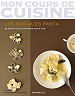 BASIQUE PASTA (MON COURS DE CUISINE) de Laura Zavan