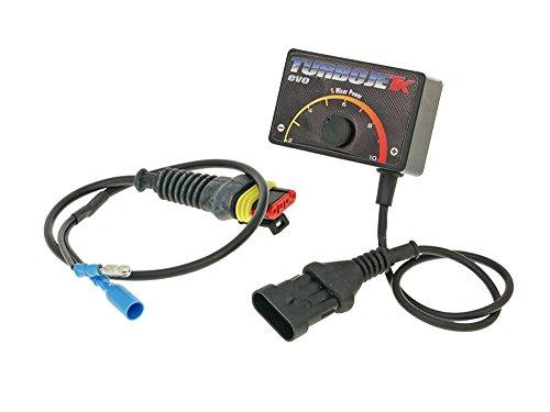 Einspritzmodul ECU CDI Ersatzteil für/kompatibel mit Honda SH 300 (07)