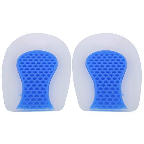 Einfach zu erhöhen Einlegesohle praktisch, für Sportschuhe, Kunstlederschuhe(S)