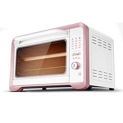 NLRHH 35L Elektro-Ofen Große Kapazität automatische Vorheizen Backen Kleiner Ofen Multifunktionale Automatische Küche Haushalt Peng