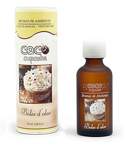 BOLES D'OLOR Ambients Bruma 50 ml. Coco Cupcake