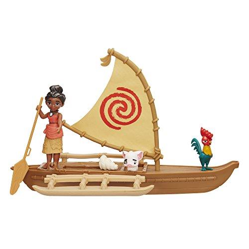 Disney Moana Adventure Canoe