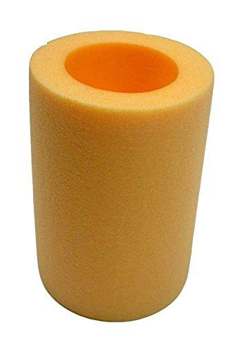 connecteur jaune pour frite en mousse NOODLE Kerlis 13035