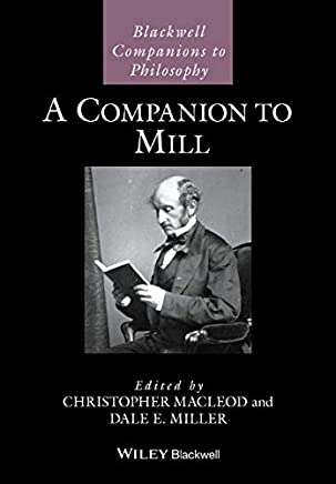 A Companion to Mill