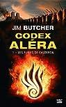 Codex Aléra, Tome 1 : Les furies de Calderon par Butcher