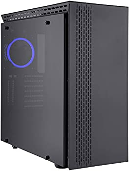 Rosewill Prism T ATX Mid Tower Gaming PC Computer Case