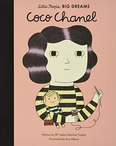 Image of Coco Chanel (Little People, BIG DREAMS, 1)
