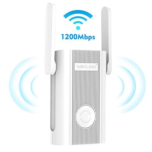 WAVLINK AC1200 Dual Band WiFi Range Extender/WiFi Repeater/...