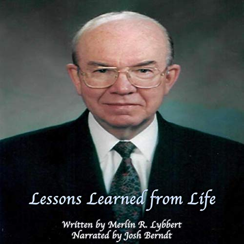 Lessons Learned from Life  By  cover art