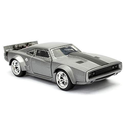 Jada 1:32 Fast & Furious 8 - Cargador de Hielo de Dom\'s JA98299
