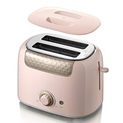 Mini Multifunctionele Automatische Broodrooster, Broodbakmachine Pan, Snel Verwarming Huishouden 2 Sneetjes Brood Toast Sandwich Ontbijt Machine Roestvrij Staal