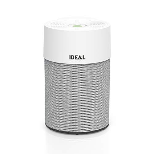 IDEAL - Luftreiniger AP40 PRO bis 50m² | Made in Germany | HEPA Filter und Aktivkohlefilter, CADR 434 m³/h, 99,99% Filterleistung (Feinstaub, Allergene, Pollen, Bakterien, Zigarettenrauch, ...)