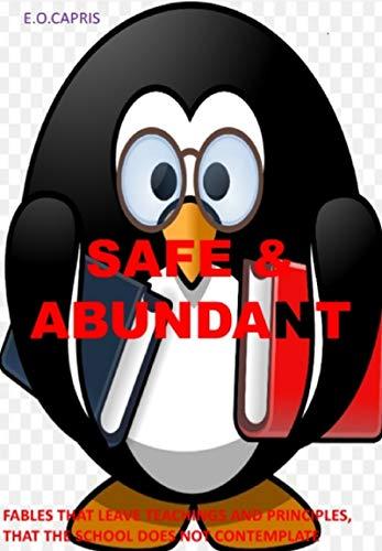 SAFE & ABUNDANT (English Edition)