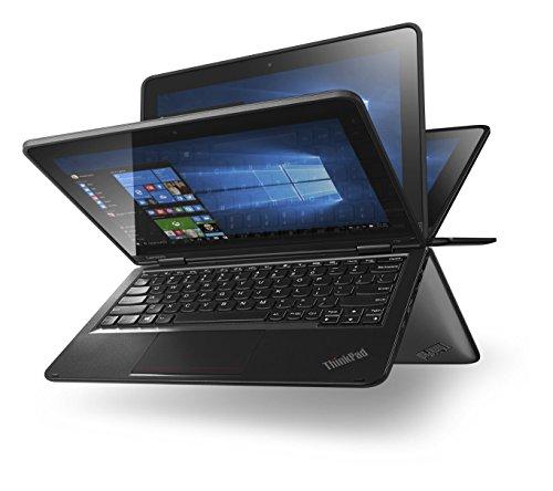 Comparison of Lenovo Thinkpad Yoga 11E (4749894) vs HP Chromebook