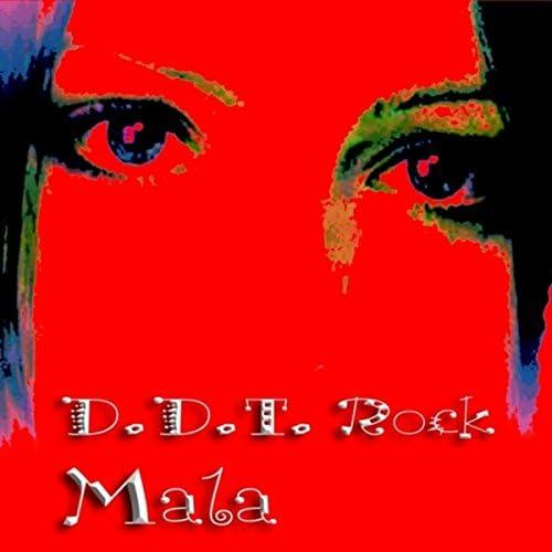 D.D.T Rock