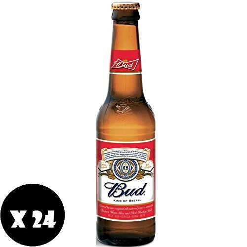 BIRRA KING OF BEER 33 CL 24PZ