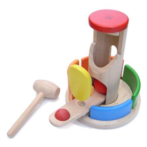 Plan Toys 39530320 - Hau den Lukas