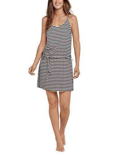 Schiesser Mix & Match damska sukienka plażowa