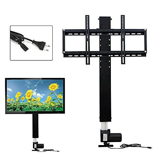 Greenfang Soporte de pared para TV eléctrico con mando a distancia, 700 mm, compatible con la mayoría de televisores de 26 a 57 cm