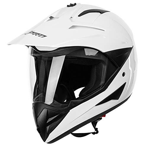 A-Pro Caschi moto Cross e Off-road migliore guida acquisto