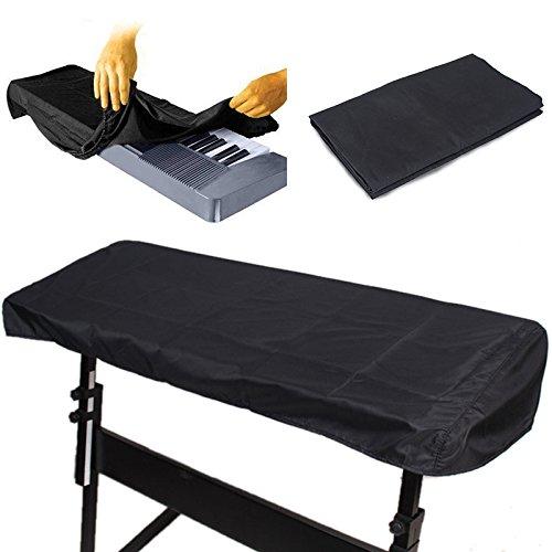 Abdeckung für Klaviertastatur Staubschutzhaube (61 Tasten)