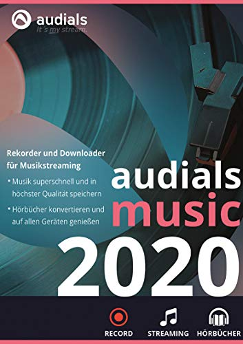 Audials Music 2020 - PKC