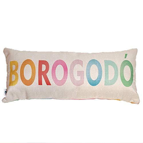 Almofada Baguete Borogodó