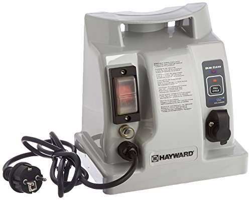 Learn More About Hayward RCX36001 QC Power Supply Replacement for Hayward Robotic Cleaner