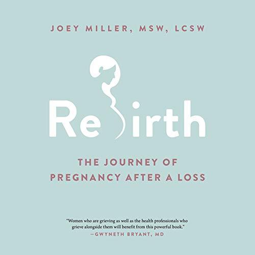 Couverture de Rebirth