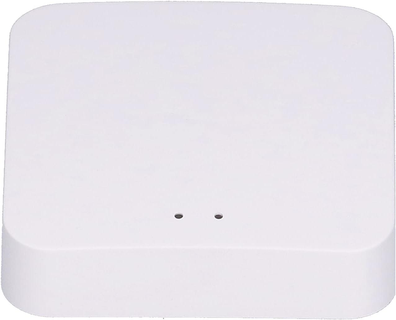 BOTEGRA Smart Home, Anti-Slip Design Easy to Use Wireless for Office for Family Living Room