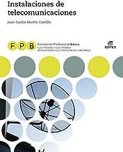 FPB Instalaciones de telecomunicaciones (Formación Profesional Básica)