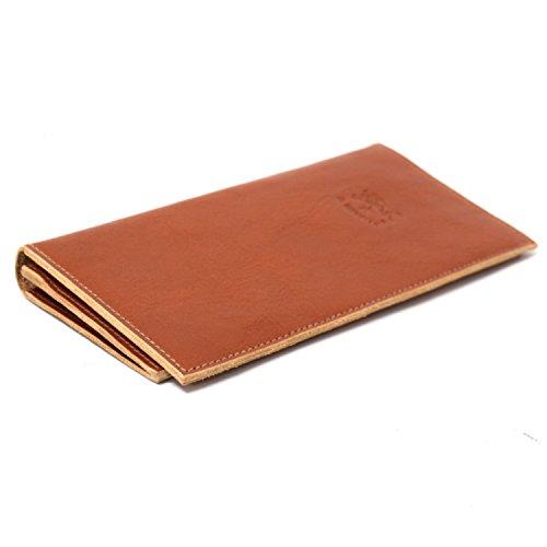 (イルビゾンテ)ILBISONTE二つ折りレザー長財布C0974P『カラー:145』[並行輸入品]