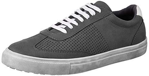 Amazon Brand - Symbol Men's L.Grey Sneakers-8 UK (42 EU) (9 US)...