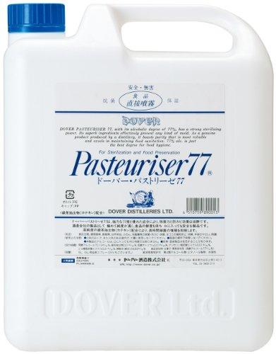 ドーバー パストリーゼ77 5L